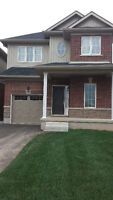 BRAND NEW 3 BEDROOM DETACHED HOME IN NIAGARA FALLS!!