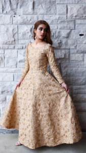 Lehenga, gown, dress, anarkali, Indian wear