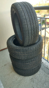 205 55 R 16 Goodyear Eagle Tires for Sale