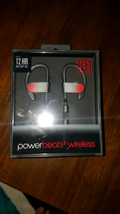 Powerbeats 3 for sale