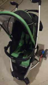 Safety 1st First Urban Stroller Signature Collapsible Like NEW