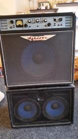 Ashdown Bass Amp EVO 500