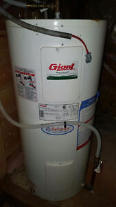 50 Gallon Electric Water Heater - Never Used
