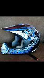 Atv helmet St. John's Newfoundland image 2