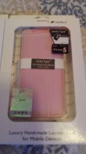 #TELUSHelpsMeSell stylish leather cases for iPhone 5/5s/se Peterborough Peterborough Area image 6