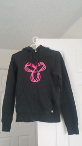 TNA size S sweater (zip up)