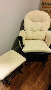 Glider Rocker / Rocking Chair for Sale