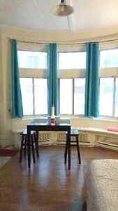 Lease Transfer - Studio - Downtown Montreal