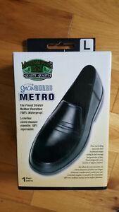 Men's overshoes - Size L (10-11)