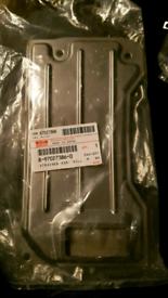 Genuine Isuzu bighorn 3.1 auto strainer New