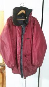 KANUK - manteau femme - woman coat - LARGE