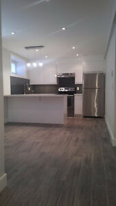1 Bedroom Brand New - College St / Little Italy / Dufferin Grove