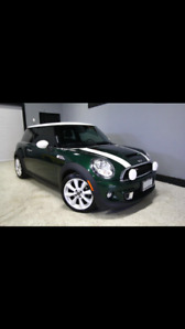 2011 MINI John Cooper Work Limited Edition