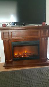 Muskoka Fireplace for sale