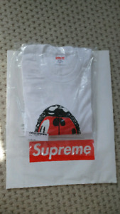 Supreme Summer Tee (100% AUTHENTIC)