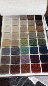 CARPET SALE & INSTALLATION JUST FROM $1.69 SF INSTALLED