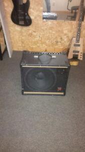 Yorkville Bloc100k amp