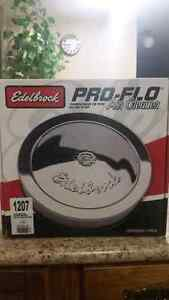 Edelbrock PRO-FLO Air Cleaner ( 14x3 inches )