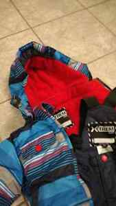 Gusti snowsuit, toddler boy or girl Gatineau Ottawa / Gatineau Area image 2