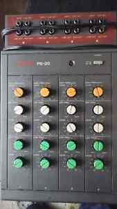 Tascam PE-20 Equalizer