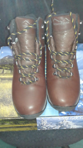 NEW WIND RIVER WINTER BOOTS