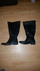 Ladies Dress Boots