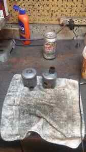 Rotax pistons for sale