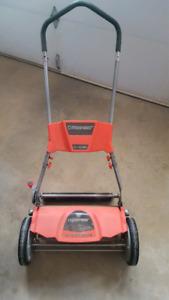 "Troy-Bilt 18"" Push Lawn Mower"