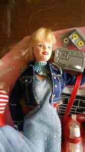 VINTAGE BARBIES AND POLLY POCKET COLLECTABLES Cambridge Kitchener Area image 5