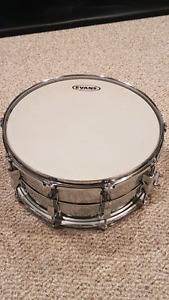 1980's Ludwig snare drum