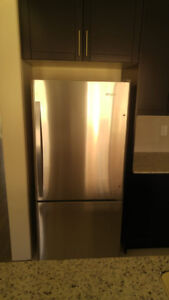 Whirlpool brand new appliances
