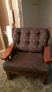 HOUSEHOLD FURNITURE FOR SALE - prices listed OBO London Ontario image 9