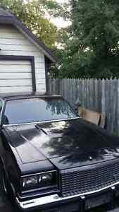 1980 Buick Regal Coupe Coupe (2 door) London Ontario image 2