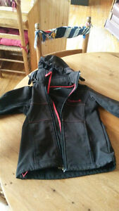 Manteau conifere 6X