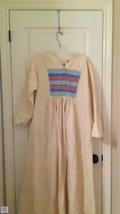 FLANNEL NIGHTGOWN NEW