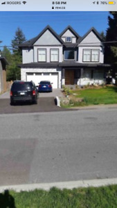 House for sale in Surrey bc