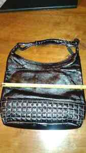 small black purse - NEW West Island Greater Montréal image 2
