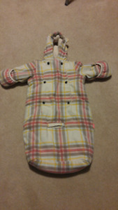 Mexx Baby Bunting Bag Size 3-6 Months