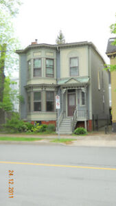 SOUTHEND - FABULOUS  2 BDRM HERITAGE HOME ON INGLIS. ST