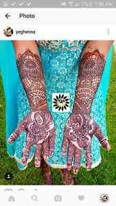 Henna/Mehendi for (Parties,Weddings and Other Occassions) Edmonton Edmonton Area image 10