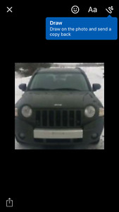 2007 Jeep Compass SUV, Crossover need gone asap