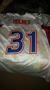Pro Bowl Authentic Priest Holmes Jersey