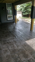 Concrete Specialist - Place/Finishing/Forming/Flatwork/Stairs