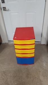 Craft Storage Drawer units  ALL ONE PRICE + 1 FREE