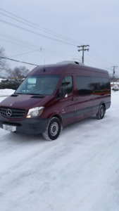 Mercedes Benz Sprinter Van Buy Or Sell New Used And
