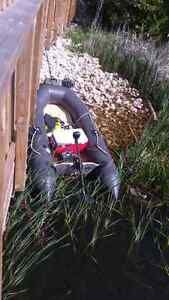 Zodiac  inflatable boat for sale
