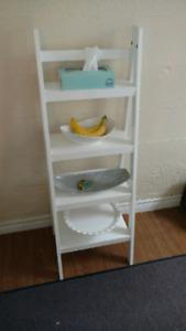 Display Shelf Ladder