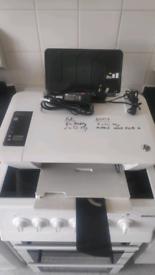 HP Deskjet 2544 All In One Printer