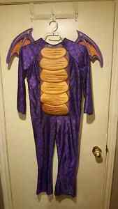 SPYRO COSTUME, KIDS, ITS A STEAL!!!. $20 Firm!
