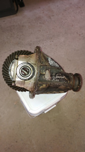 Austin Healey BJ8 Differential